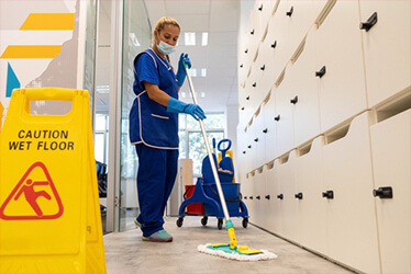 Janitorial Services for Clients in Metro Detroit, MI