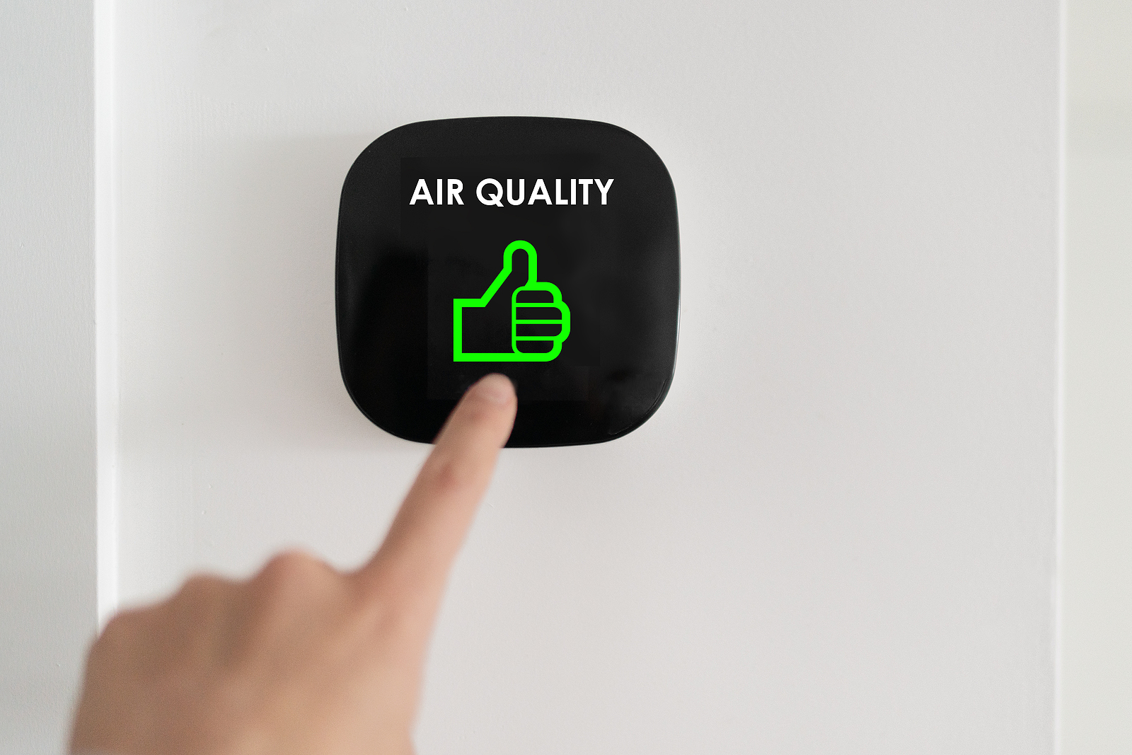 How to Improve Indoor Air Quality: 5 Important Things You Can Do