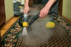 How Often Should Commercial Carpets Be Cleaned